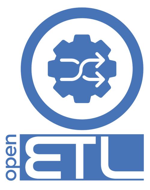Logotipo Open ETL