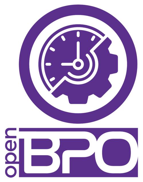 Logotipo Open BPO